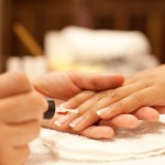 SPA-SITIVELY NAILS