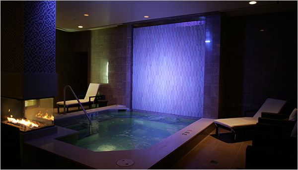 Qua Spa At Caesars Atlantic City