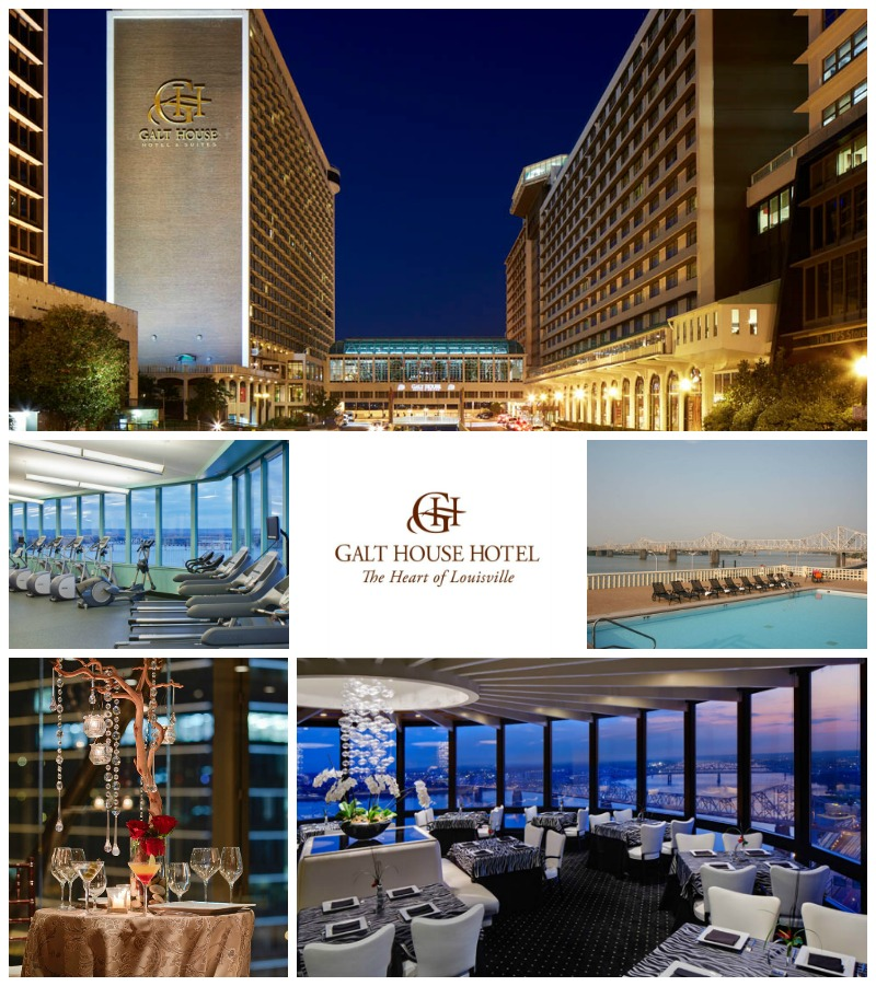 Galt House Hotel And Spa Louisville