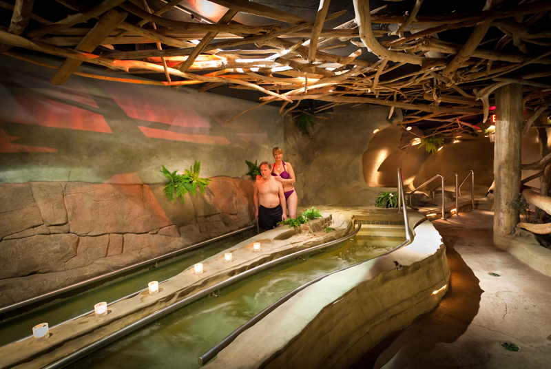 Kingfisher Oceanside Resort Amp Spa Courtenay BC Canada