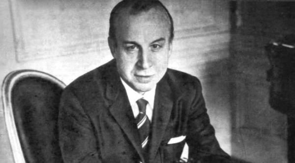 Antonio Cánovas del Castillo. Film. Biography and works at ...