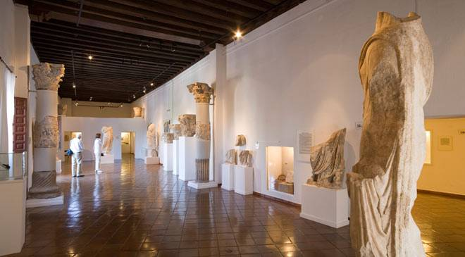 Image result for Museo de Cuenca (Museum of Archaeology)