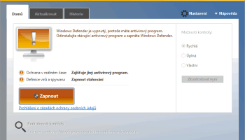 Chyba při update Windows 10 na verzi 1511,10586 error 0x8024200D
