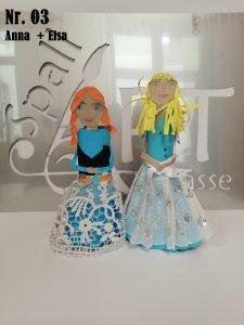 Nr. 03 Anna und Elsa