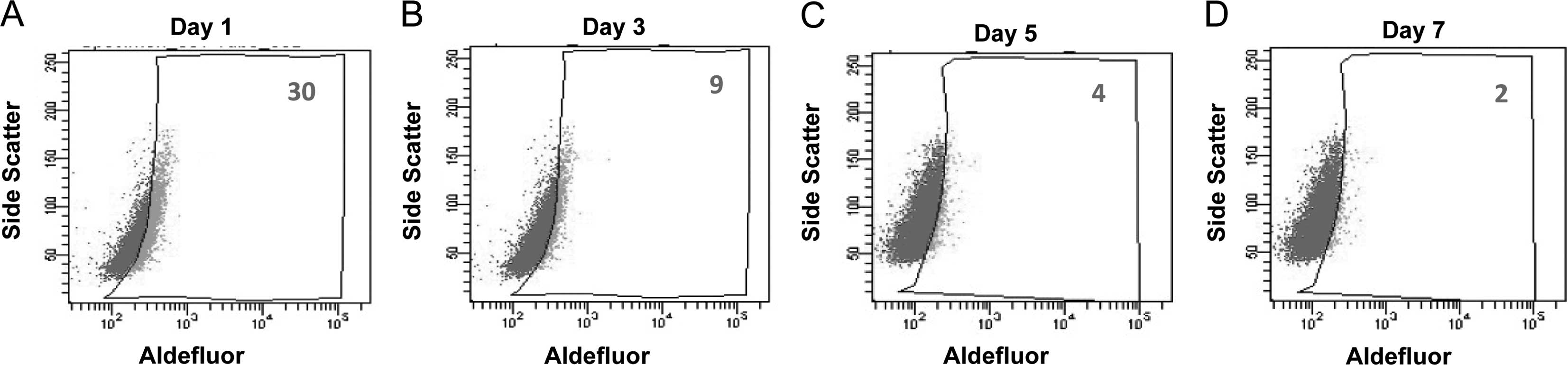 Aldehyde Dehydrogenase Activity Is A Cancer Stem Cell Marker Of Tongue Squamous Cell Carcinoma