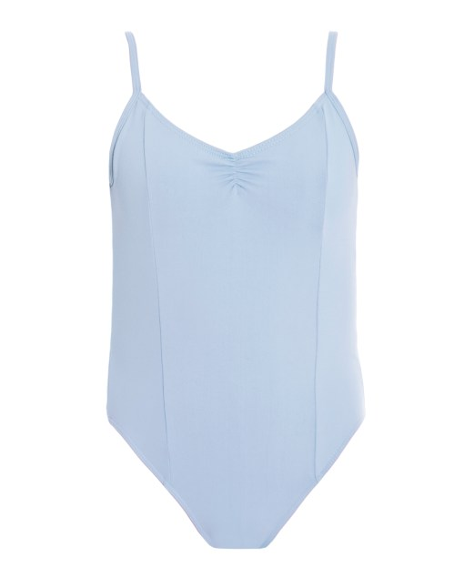 Princess Line Camisole-Baby Blue
