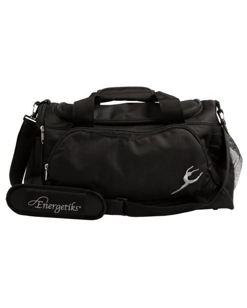 Medium Dance Bag-Black/Black