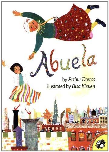 Book Review: Abuela by Arthur Dorros