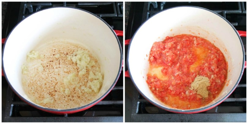Caldo de Albondigas (Meatball Soup)