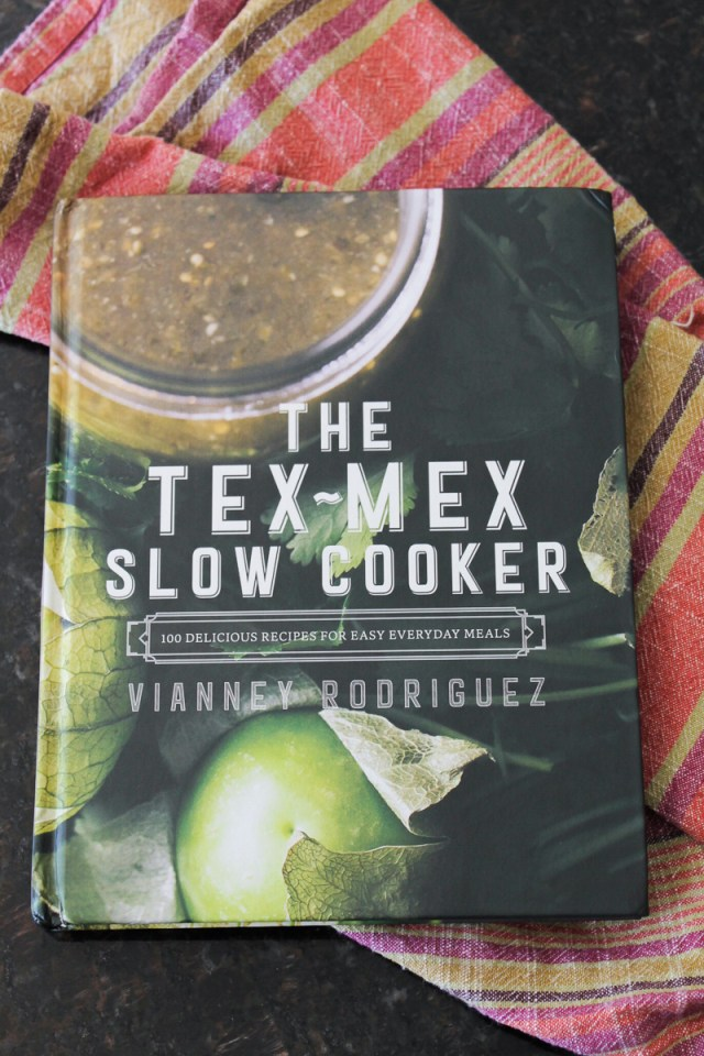 Tex-Mex Slow Cooker Cookbook