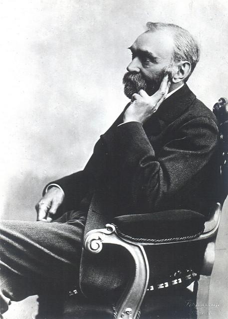 Premios Nobel a mujeres-Alfred-Nobel