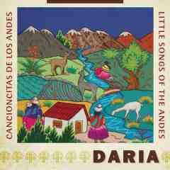 Cancioncitas CD Cover