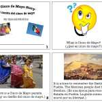 cinco de mayo lesson
