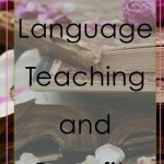 second language teaching