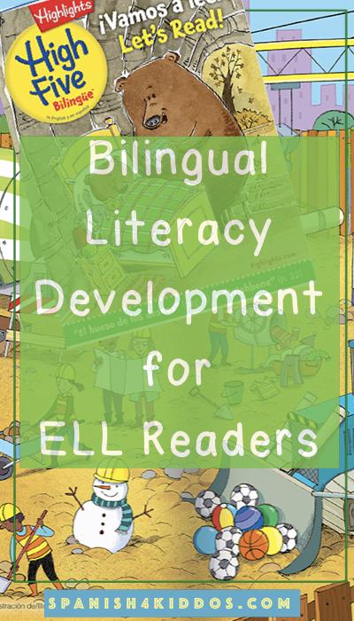 bilingual literacy development