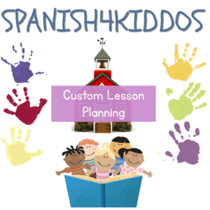 customized lesson planning