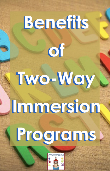 two-way immersion programs