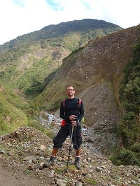 Trekking en el Camino de Salkantay