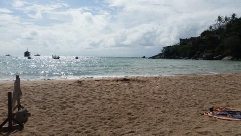 Playa Hotel Palm Leaf Koh Tao