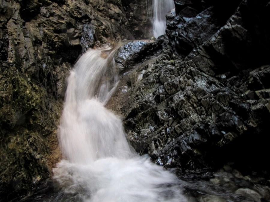 Waterfalls of Spanish Peaks Country | Spanish Peaks County