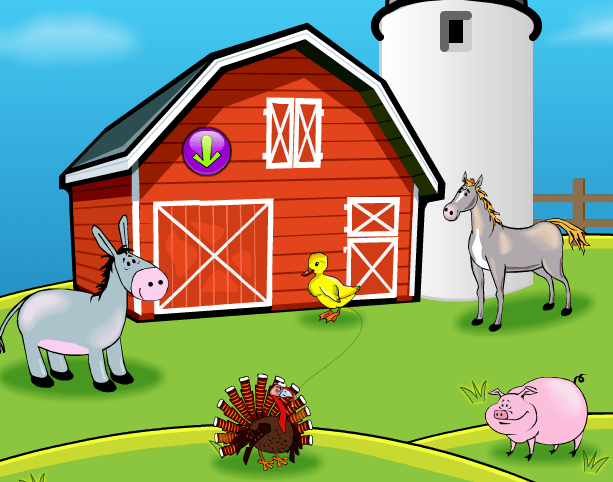 Image of: Songs Onlinefreespanish Has Nine Activities To Teach Farm Animal Vocabulary In Spanish The Games Combine An Image The Written Word And Sound Spanish Playground Spanish Farm Animals Nine Activities From Onlinefreespanish