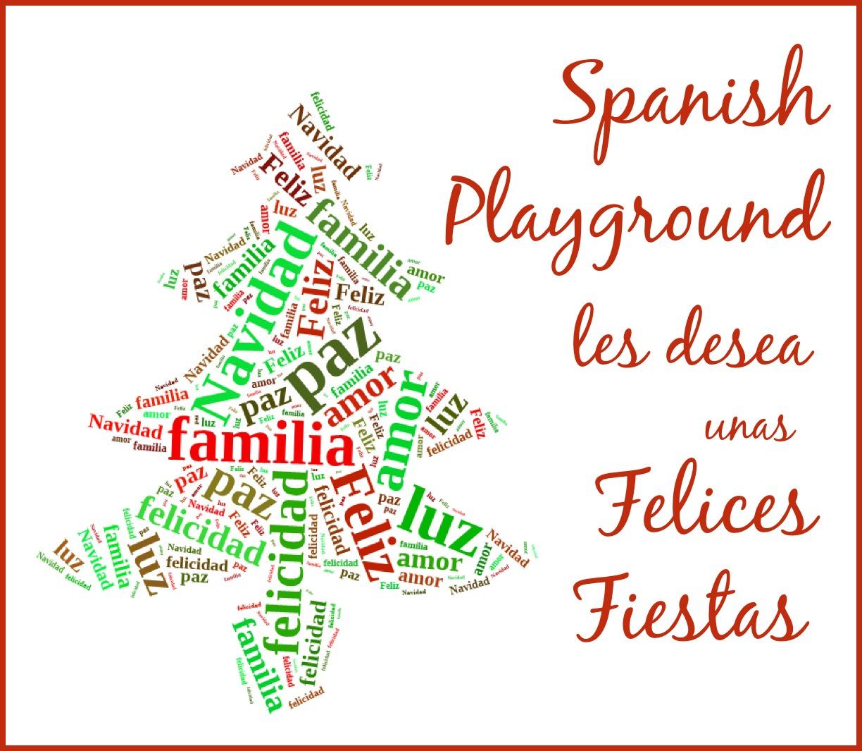 Wishing You Happy Holidays In Spanish