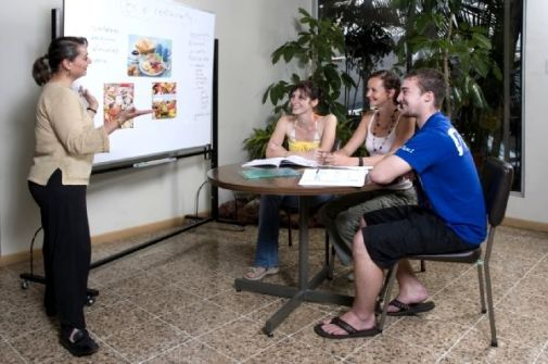 Where to study Spanish In Costa Rica.