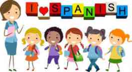 Spanish for all the family