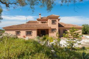 Malaga Estates and Luxury Homes