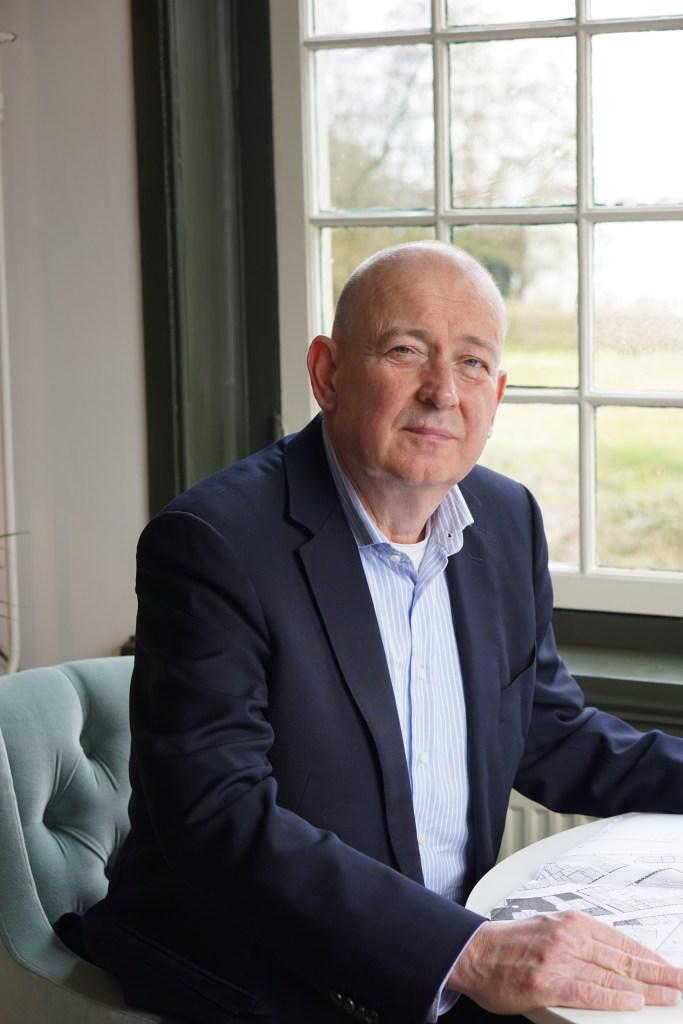 Jan Willem Spanjer | advocaat