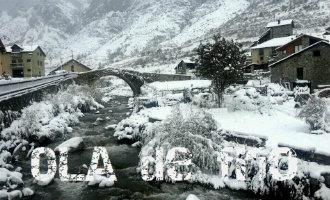 De Ergste Koudegolven En Sneeuwbuien Waar Spanje Mee Te Maken Heeft Gehad