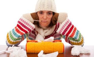 Spanje In De Grip Van Het Griepvirus