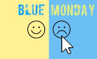 """Deze Maandag 16 Januari Is Het Een Trieste """"blue Monday"""" Maandag In Spanje"""