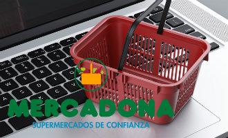 Mercadona Is In Spanje Zonder Dat Ze Dit Wilden Toch De Grootste Internet Supermarkt