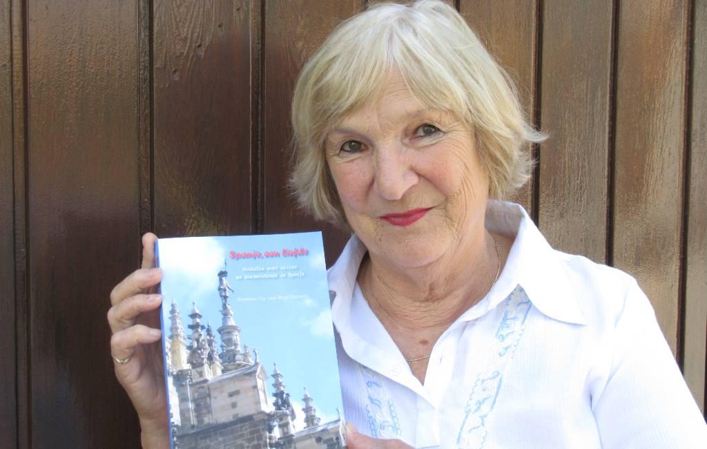 Spaanse avonturen in Fortuna/Murcia van Egbert en Barbara (25)