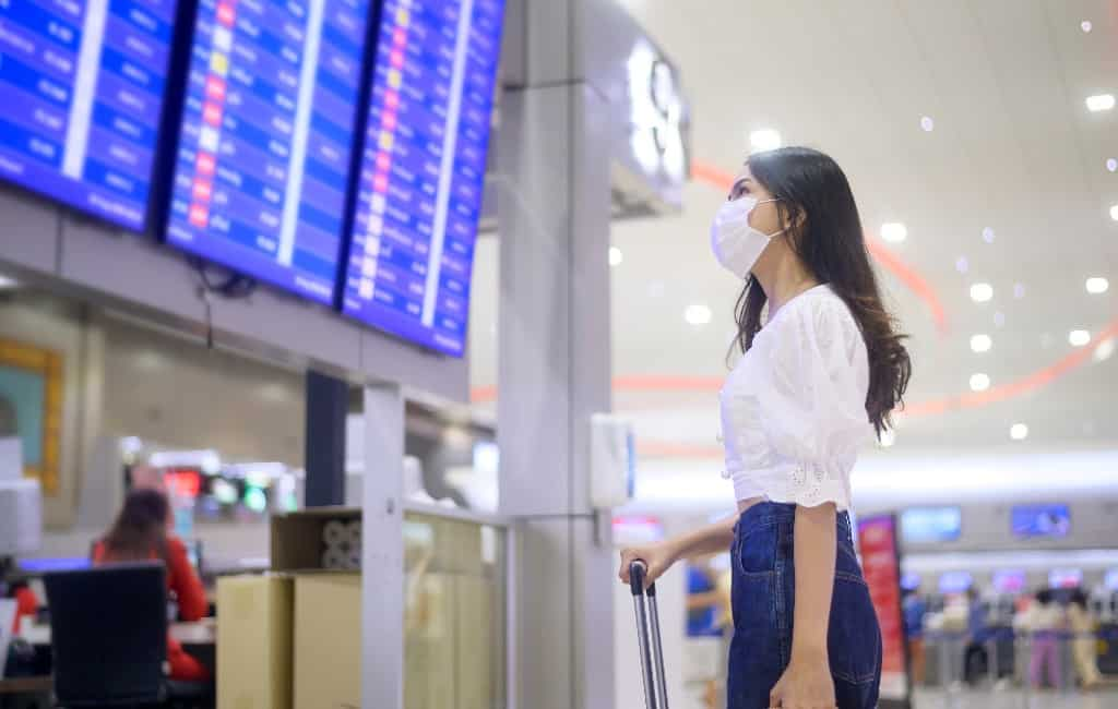 Spanje derde europese land met grootste daling aantal vluchten en passagiers