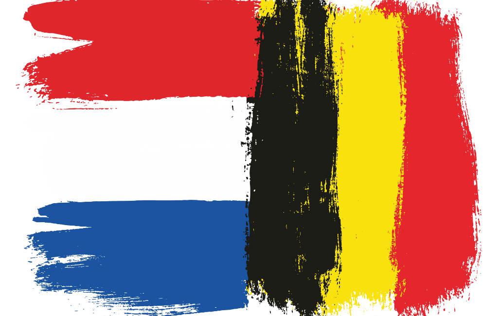 Hoveel Nederlanders en Belgen wonin in Spanje