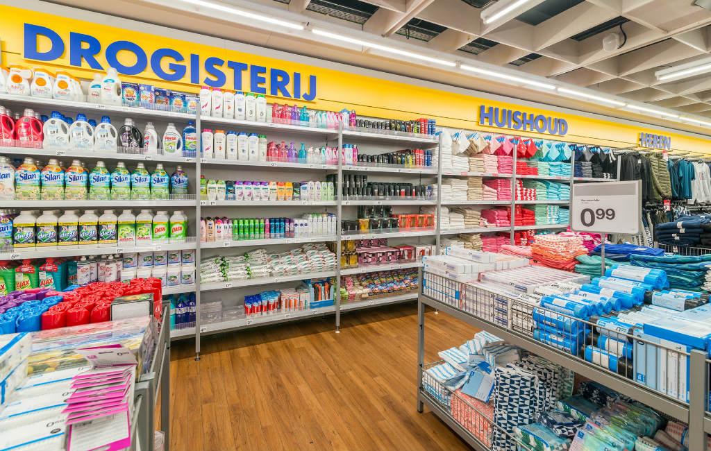 De Zeeman winkels in Spanje