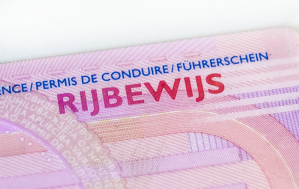 Het Nederlands en Belgisch rijbewijs in Spanje