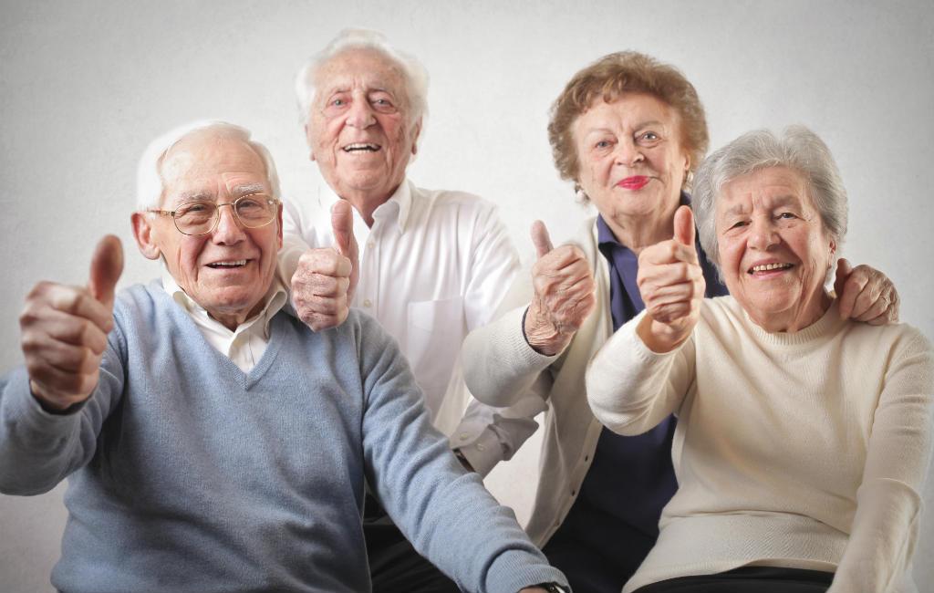 Kortingen voor Senioren en zestigplussers in Spanje