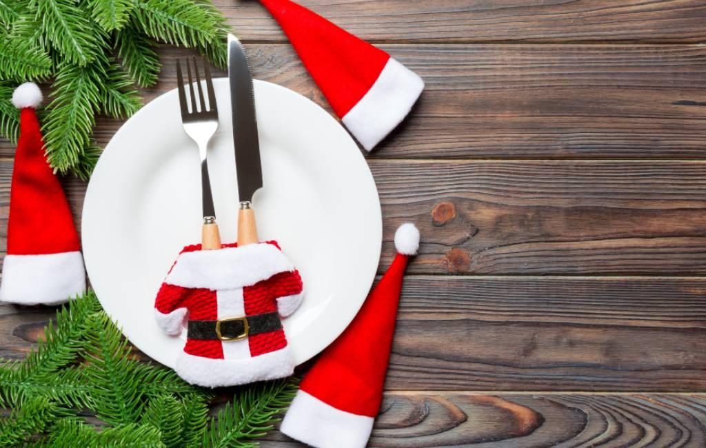 24 En 25 (en 26) December: Kerstviering In Spanje