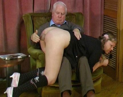 german spanking movies