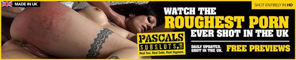 Pascal's Sub Sluts