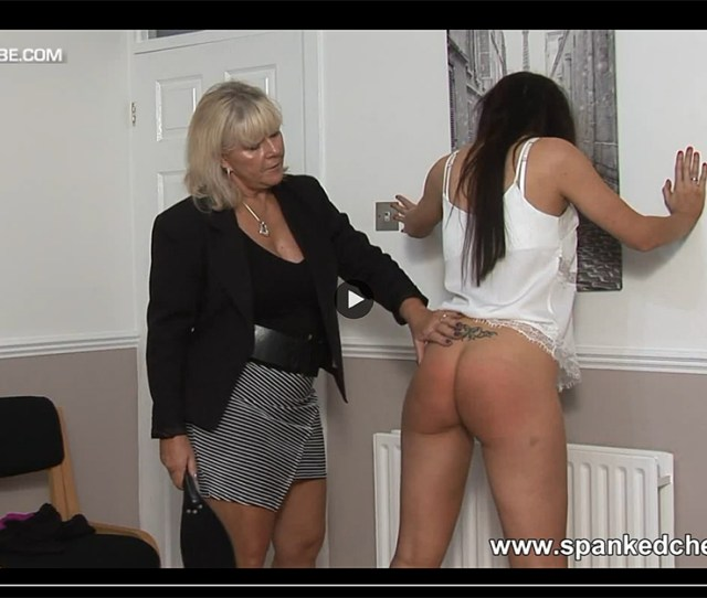Check Out Our Latest Upload To Spankingtube Com Further Clips From Our New Videos Entitled Let Me Explain Featuring Chris Summers And Chloe A Formal