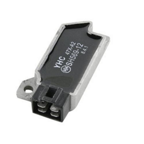 Spanningsregelaar / gelijkrichter Y-6