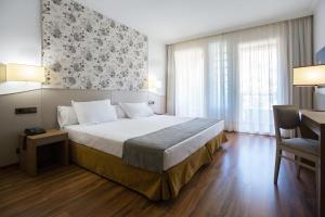 Habitación doble con salón Balneario Arnedillo