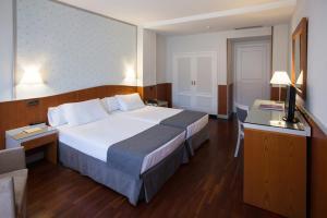 Habitación doble standar Balneario Arnedillo