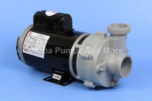 PUUMSC2402582F replacement ENERGY EFFICIENT Spa Pump 230V