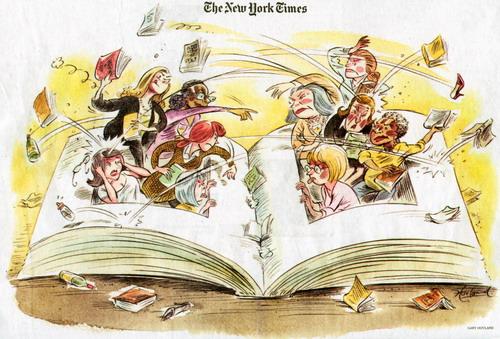 Gary Hovland (NYT 20081207)