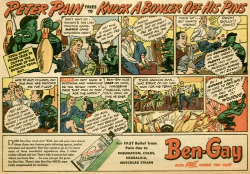 Ben-Gay, 19430117